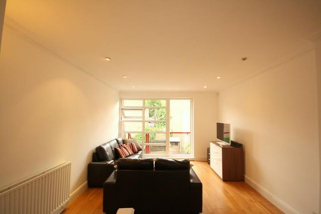 Thumbnail Terraced house to rent in Elephant Lane, Rotherhithe