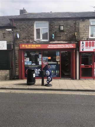 Retail premises for sale in Bolton, Lancashire