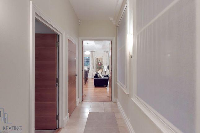 Hallway of 42 Kingsway, Fitzrovia, London WC2B