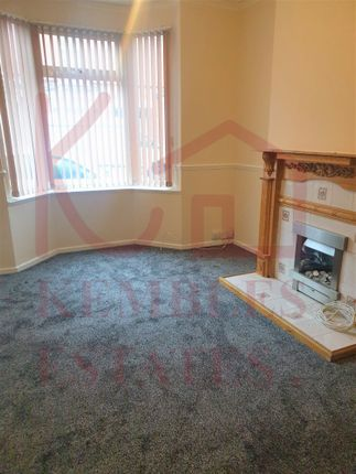 Thumbnail Terraced house to rent in Childers Street, Hyde Park