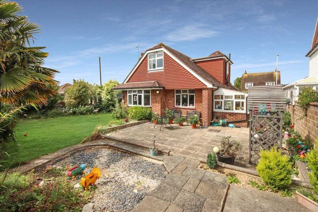Thumbnail Detached house for sale in Acacia Avenue, Worthing