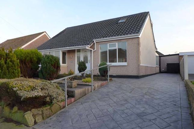 Thumbnail Detached bungalow for sale in Beechwood Drive, Thornton-Cleveleys