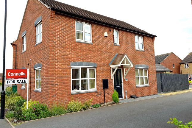 Dragoon Road, Stoke Village, Coventry CV3
