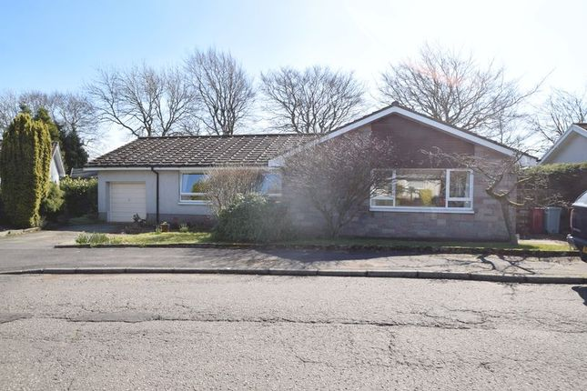 4 bed detached bungalow for sale in Scaut Hill, Symington, Biggar
