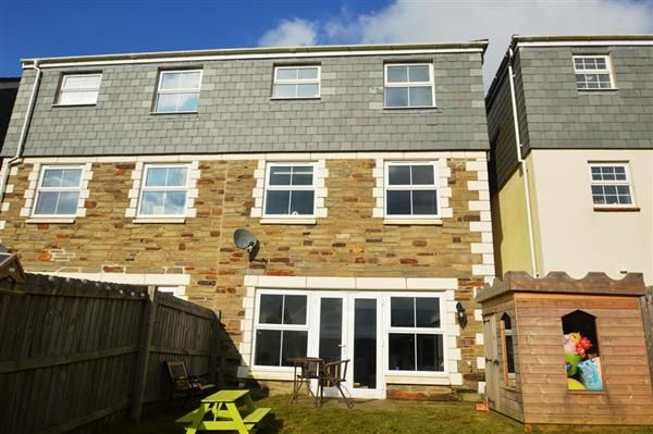 Thumbnail Semi-detached house for sale in Round Ring Gardens, Penryn