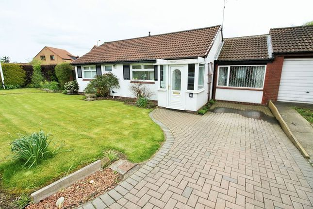 3 bed bungalow for sale in Saxonfield, Coulby Newham, Middlesbrough