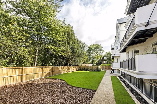 3 bed flat for sale in Ewell Road, Surbiton KT6