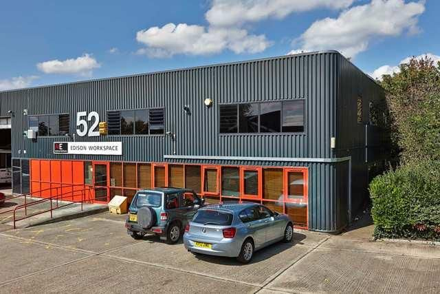 Thumbnail Office to let in Office 9 Edison Business Centre, 52 Edison Rd, Aylesbury, Bucks