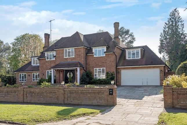 Thumbnail Detached house to rent in Wolsey Road, Moor Park Estate, Northwood