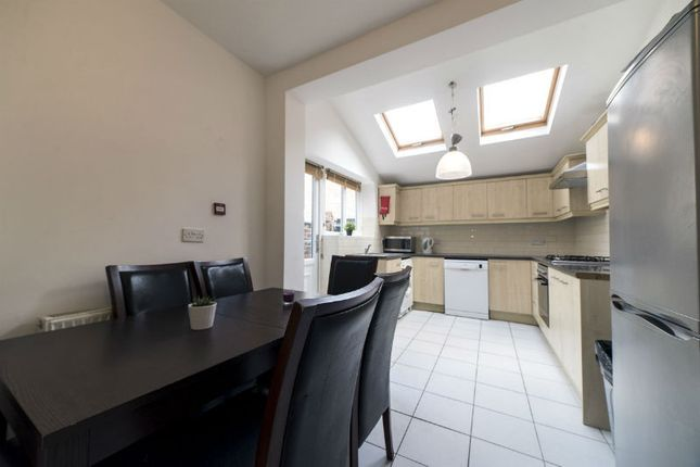 Thumbnail Terraced house to rent in Edenhall Avenue, Burnage, Manchester