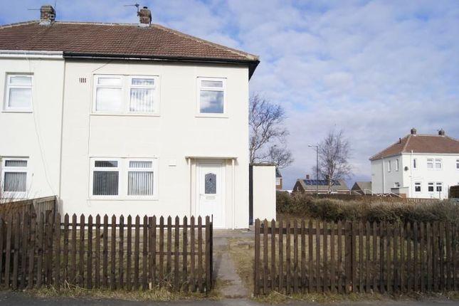 Thumbnail Property to rent in Penshaw Gardens, Stanley
