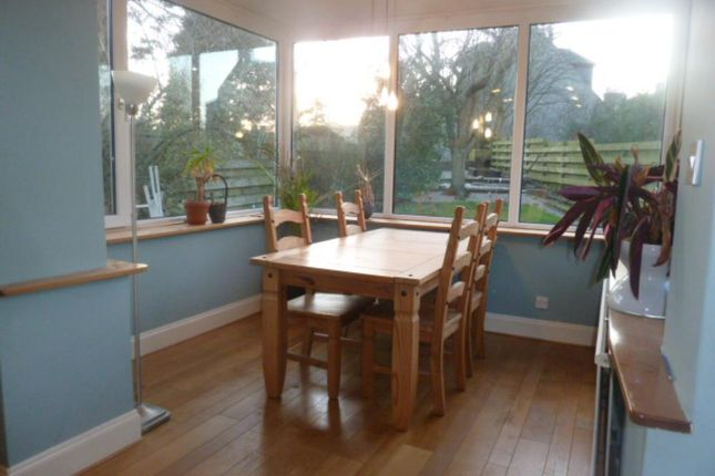 157 Great Northern Road − Dining Room