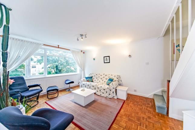 3 bed flat for sale in Stanstead Manor, St. James Road, Sutton SM1