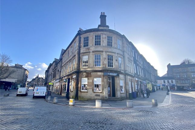 Thumbnail Flat for sale in Gilmour Street, Paisley
