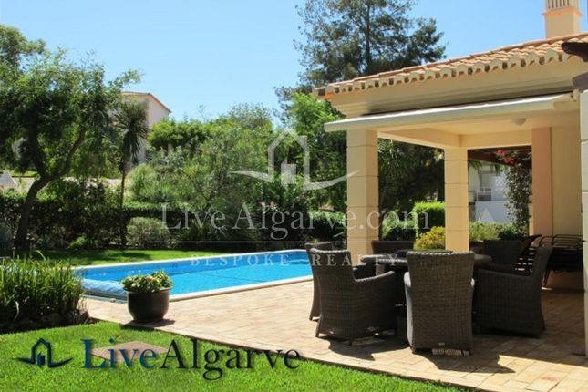 Top T3 Villa In Gramacho Golf Resort, Lagoa