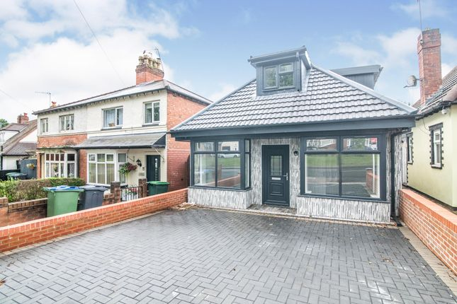 Thumbnail Bungalow for sale in Thimblemill Road, Smethwick, West Midlands