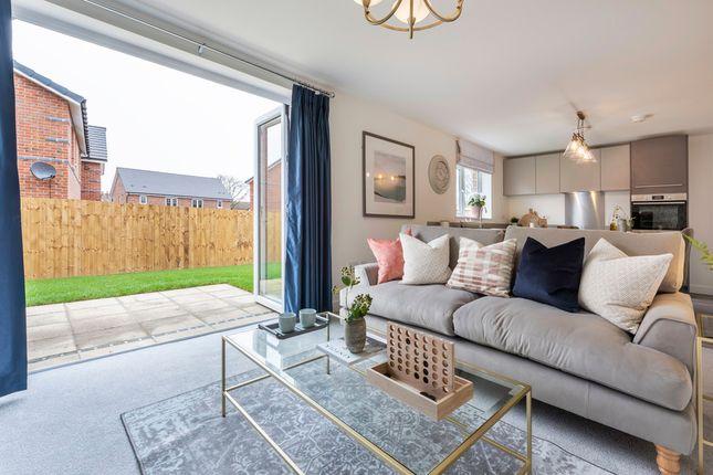 3 bed detached house for sale in Alfreton Road, South Normanton, Alfreton DE55