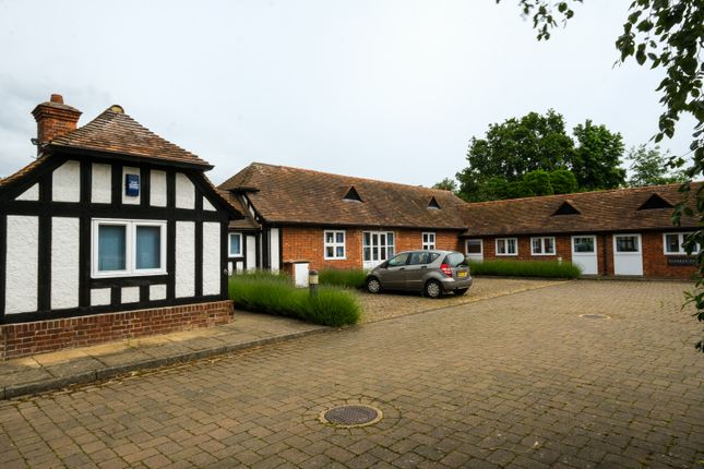 Thumbnail Office to let in The Stables, West Hall, Parvis Road, West Byfleet