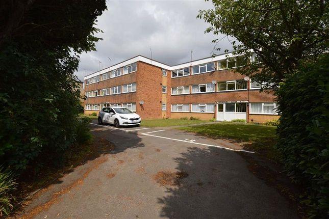 2 bed flat to rent in Lindiswara Court, Watford Road, Croxley Green Rickmansworth, Rickmansworth Hertfordshire WD3