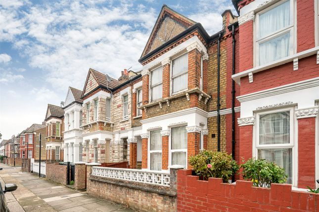 Thumbnail Flat for sale in Mount Pleasant Road, London