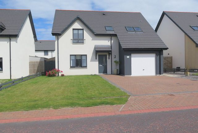 Thumbnail Detached house for sale in Spey Street, Nairn