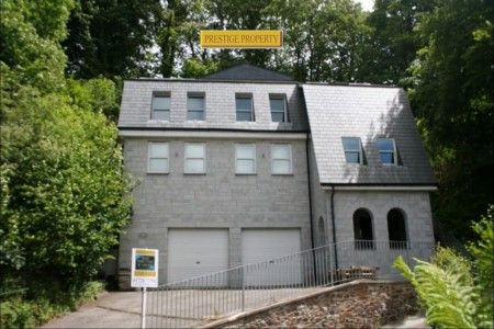 Thumbnail Property for sale in Mill Lane, Grampound, Truro