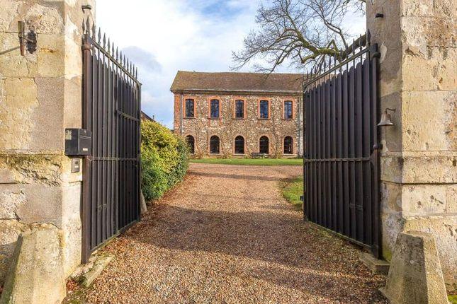 Thumbnail Detached house for sale in Natural Regional Parc Du Perche, Orne, Normandy