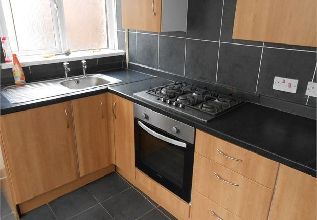 Thumbnail Terraced house to rent in Frederick Place, Llansamlet, Swansea