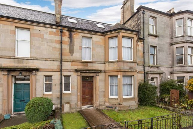Thumbnail Terraced house for sale in 84 Pilrig Street, Pilrig