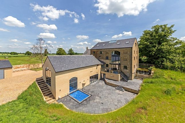 Thumbnail Detached house for sale in Astwick, Stotfold, Bedfordshire