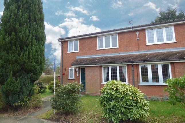 2 bed property to rent in Essex Way, Purdis Farm, Ipswich