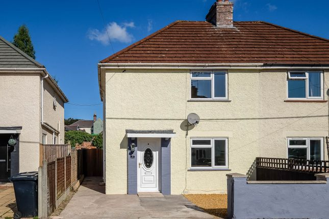 3 bed semi-detached house to rent in Fairfield Road, Lydney GL15