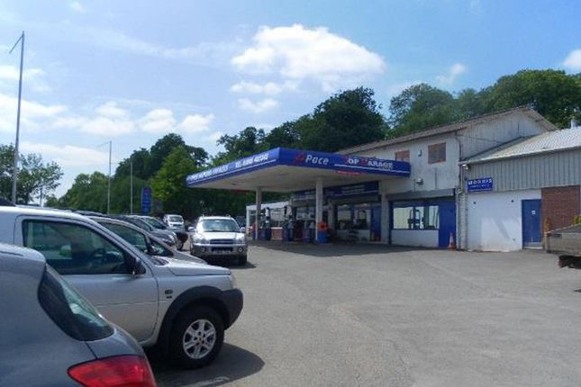 Thumbnail Parking/garage for sale in Panniers Lane, Hereford Road, Bromyard