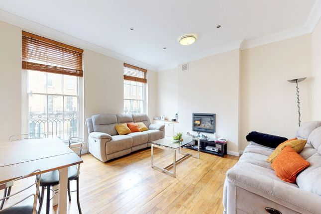 Thumbnail Duplex to rent in St John Street, London