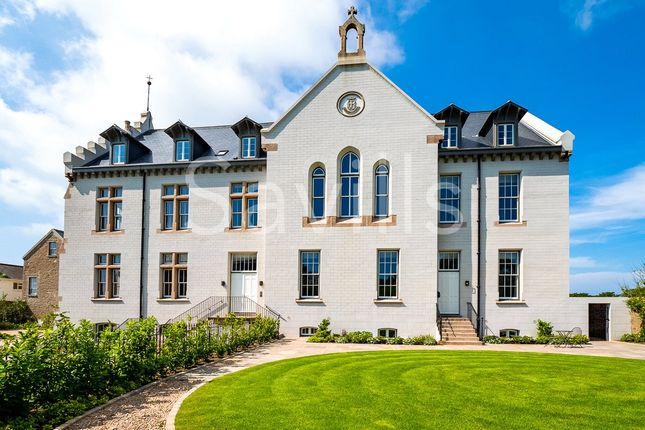 Thumbnail Property for sale in Apt 2, St Matthews Convent, Rue Bechervaise, St Mary
