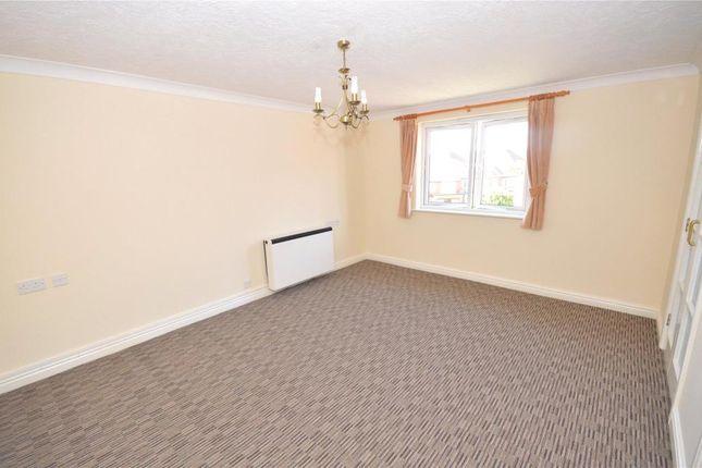 Living Room of Orcombe Court, Littleham Road, Exmouth, Devon EX8