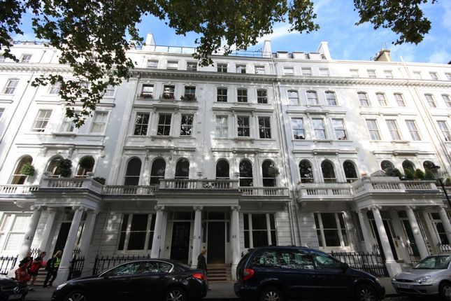 2 bed detached house for sale in Cornwall Gardens, London