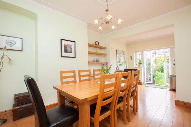 Thumbnail End terrace house for sale in Bagshot Road, Enfield