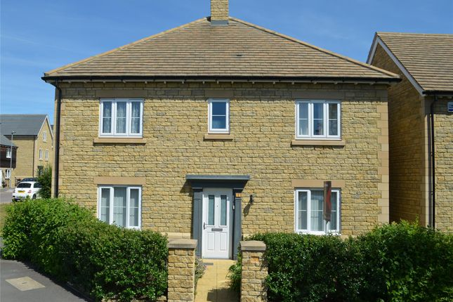 Thumbnail Detached house for sale in Gotherington Lane, Bishops Cleeve