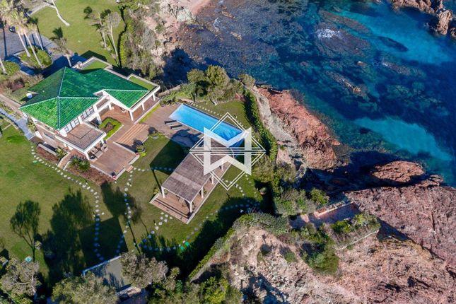 Thumbnail Villa for sale in Agay, 83530, France