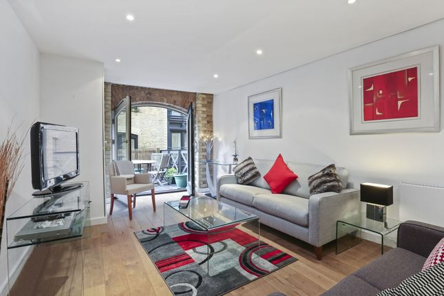 Thumbnail Flat To Rent In Butlers Wharf Building Shad Thames London