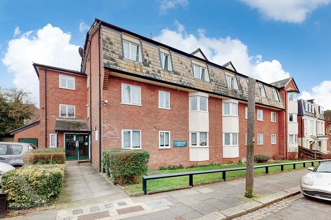 1 bed flat to rent in Wetherill Road, Muswell Hill N10