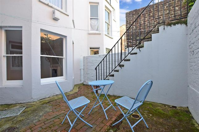Patio / Decking of Springfield Road, Brighton, East Sussex BN1