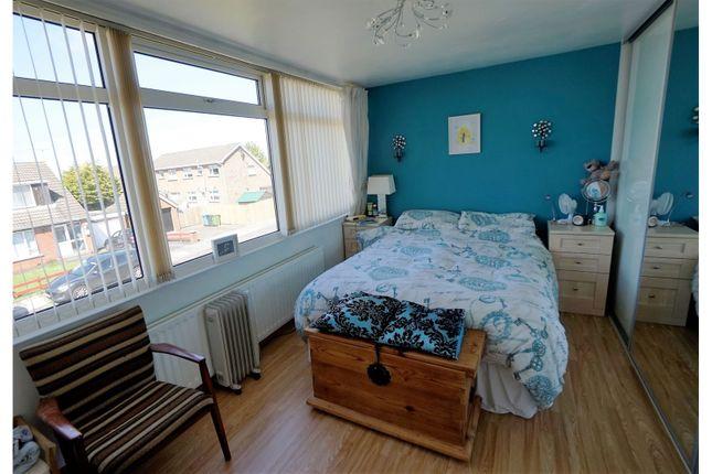 Bedroom One of Linden Gardens, Bangor BT19
