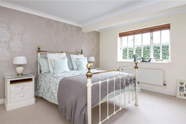 Bedroom 1 of The Mallards, Frimley, Camberley GU16