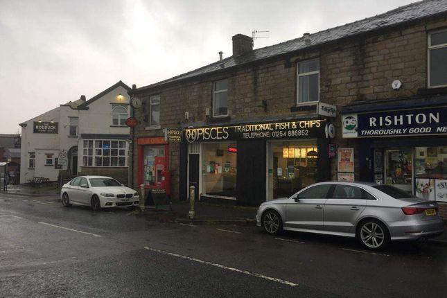Restaurant/cafe for sale in Rishton BB1, UK