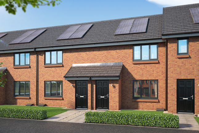 "Thumbnail Property for sale in ""The Blair At Abbotsway"" at Inchinnan Road, Paisley"