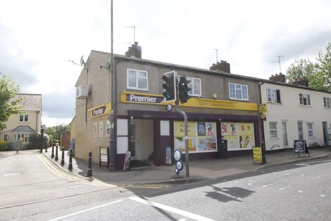 Thumbnail Flat to rent in High Street, Codicote, Hitchin