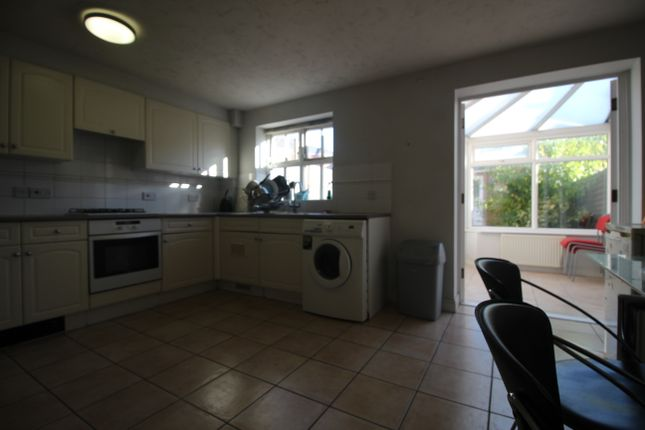 Thumbnail Flat to rent in 5 Macmillan Way, London