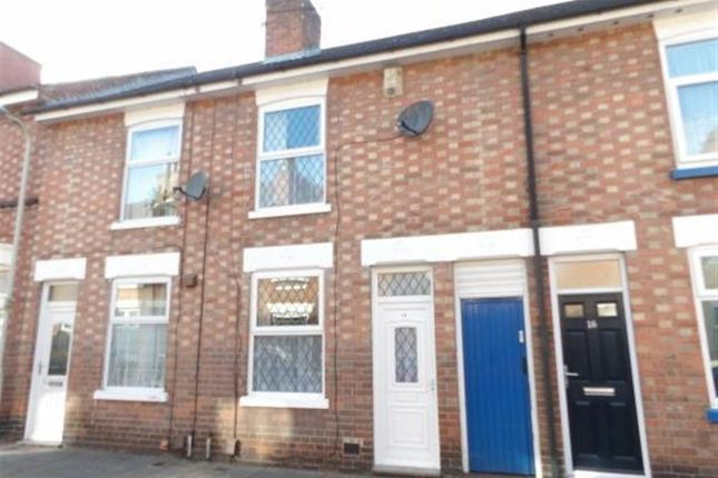 2 bed property to rent in Russell Street, Loughborough